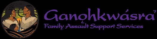 Ganohkwasra Logo